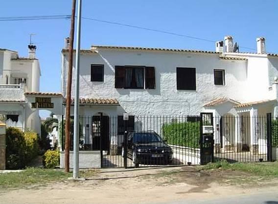 "Ampuriabrava-Ferienhaus ""Casa Sirena"""